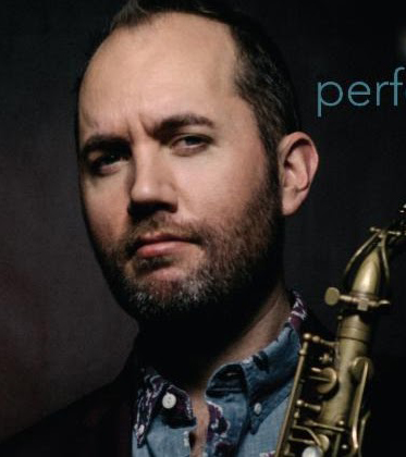 Will Vinson releases new album Perfectly Out of Place