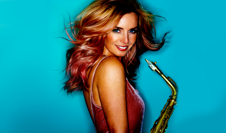 Candy Amsterdam Free Wind alto saxophone