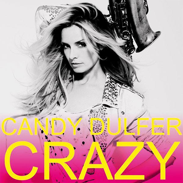 Cand Dulfer Crazy album