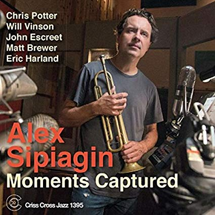Moments captured Alex Sipiagin Will Vinson Free Wind alto saxophone