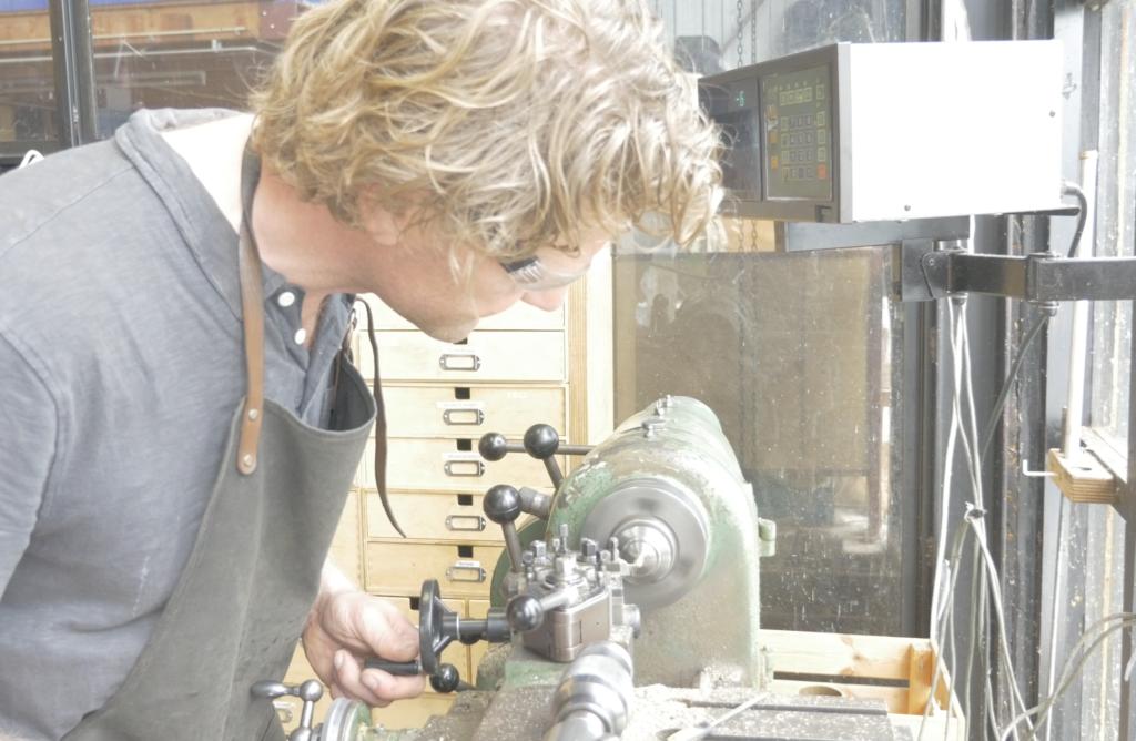 The making of the mechanics